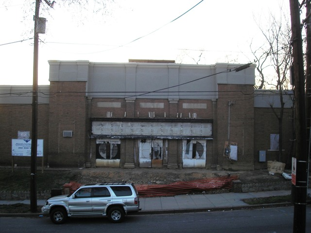 Stanton Art Theatre
