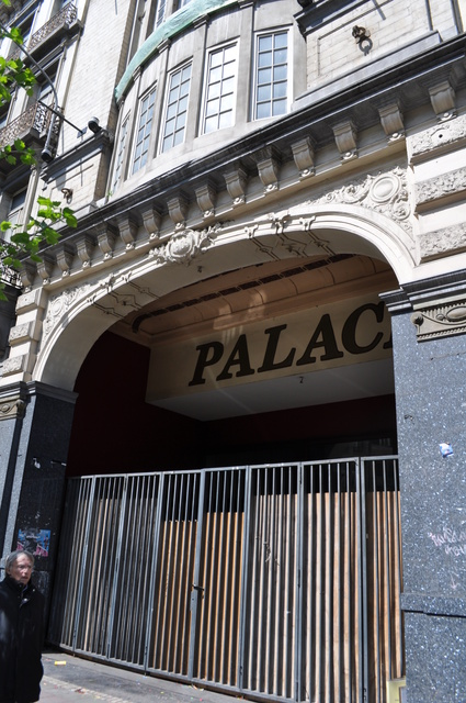 Kladaradach Palace Cinema