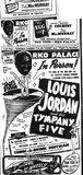 """Louis Jordan""/""The Egg and I"""