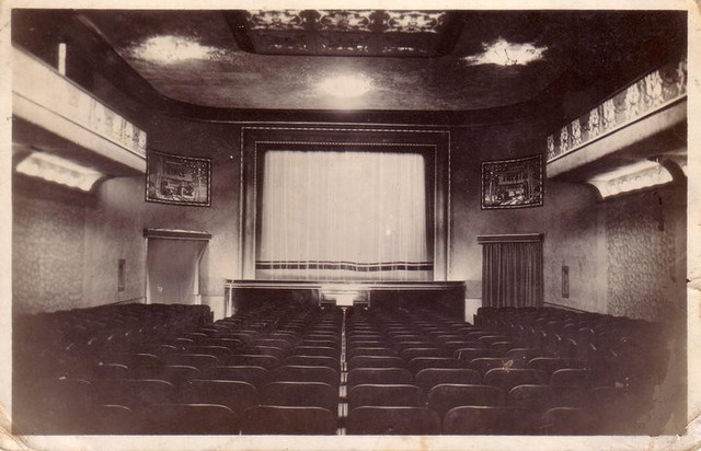 Princes Cinema