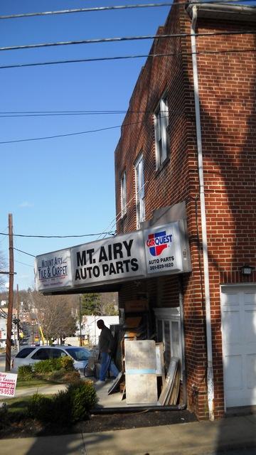 Mt. Airy Theatre