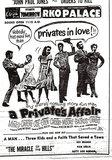 """""""A Private's Affair"""""""