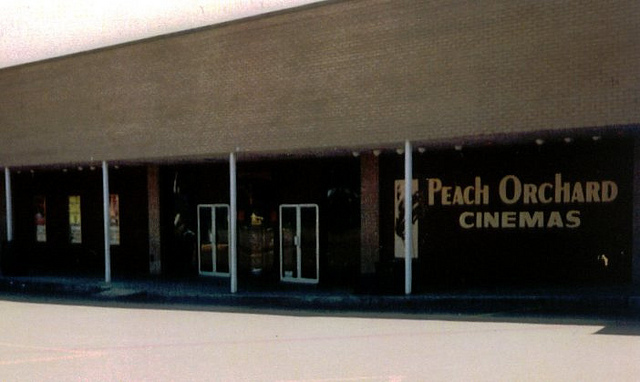 Peach Orchard Theatres