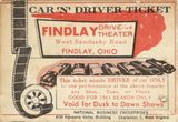 Findlay Drive-In