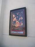 The Hunger Games playing at the UltraStar Poway 10 Cinemas