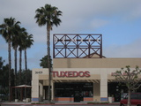 Temeku Cinemas, East side