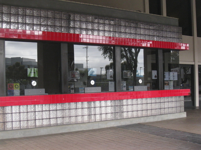 Temeku Cinemas Box Office