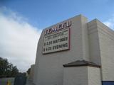 Temeku Cinemas Marquee