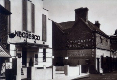 Negresco Cinema