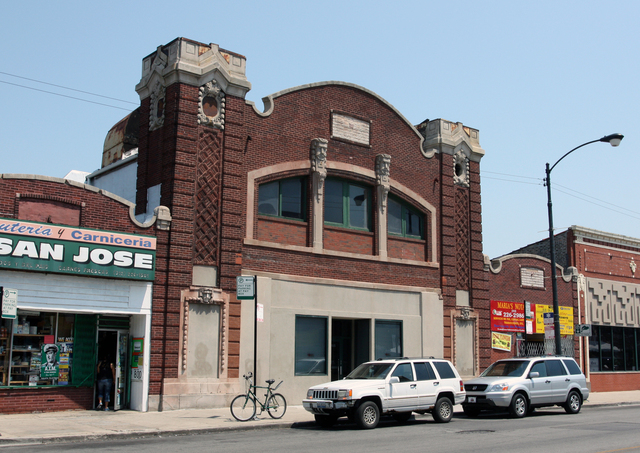 Hub Theater, Chicago, IL