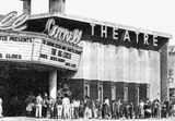 Cornell Theater