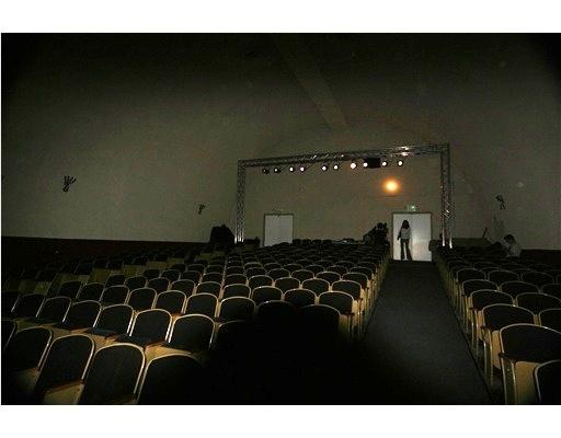 Crestline Village Theatre