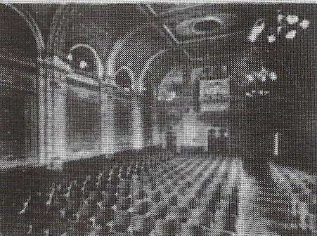 "As ""The Theatre De-Luxe"""