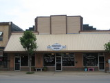 June 2012 new photo of former Elk Theatre