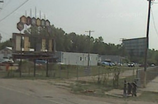 Linden Air Drive-In