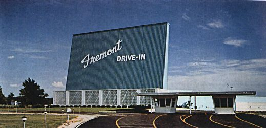 Fremont Drive-In