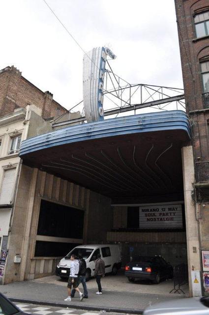 Mirano Cinema