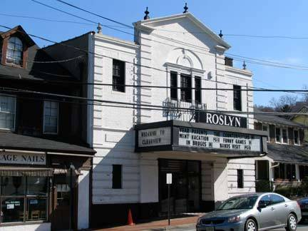 Roslyn Cinemas