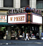 Globe Theatre Los Angeles