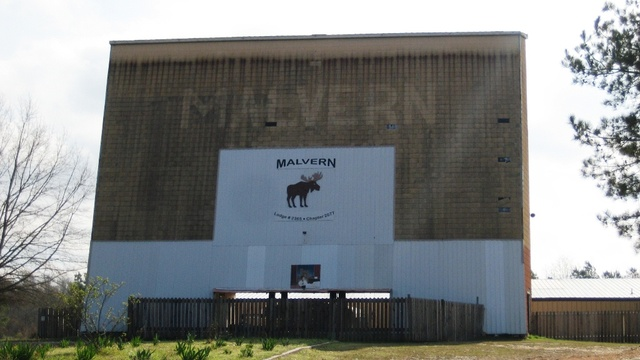 Malvern Drive-In