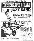 """Preservation Hall Jazz  Band"""