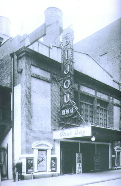 Bijou Theatre