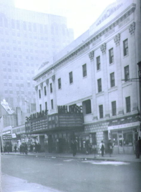 Waldorf Theatre