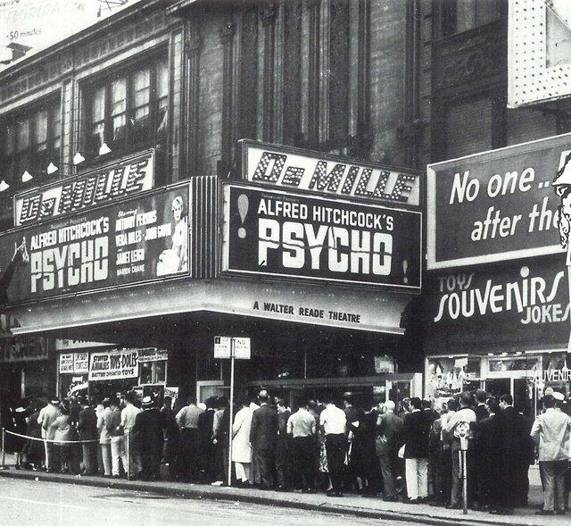 Psycho - 1959