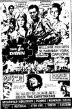 """The 7th Dawn""/""The Caretakers"""
