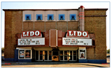 Lido...Dallas Texas