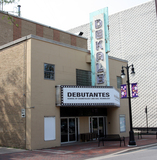 DeKalb Theatre, DeKalb, IL