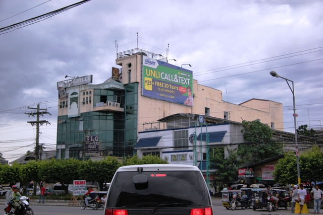 The Galaxy Cinema Building, Gensan Drive,Koronadal City