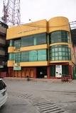 The Former Grand Cinema Building. Gensan Drive, Koronadal City.