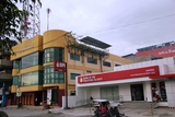 The Former Grand Cinema Building. Gensan Drive, Koronadal City.