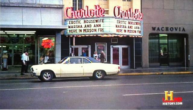 The Charlotte Theater