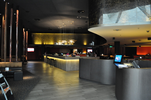 Event Cinemas Castle Hill