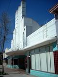 Crest Theatre Front 2008