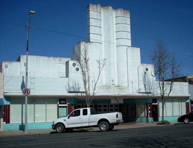 Crest Theatre 2008
