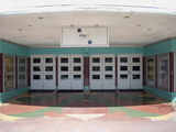 Crest Theatre Entrance 2008
