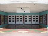 Crest Theatre Entrance 2008