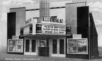 McLean Theatre