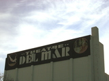 Del Mar Theatre Back