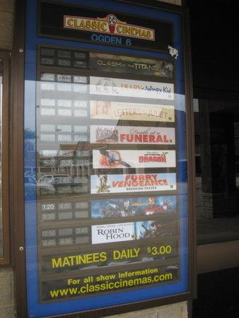 ogden 6 theatre in naperville il cinema treasures