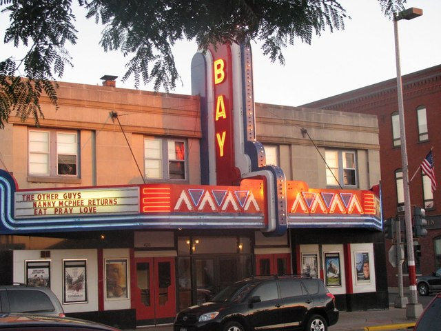 Ashland Bay Cinema
