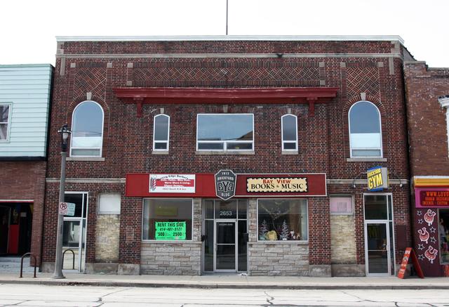 Mirth Theatre, Milwaukee, WI
