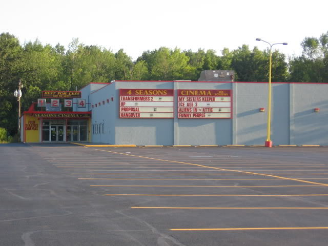 Four Seasons Cinema