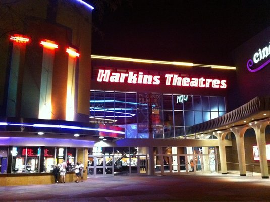 harkins scottsdale 101 in phoenix az cinema treasures