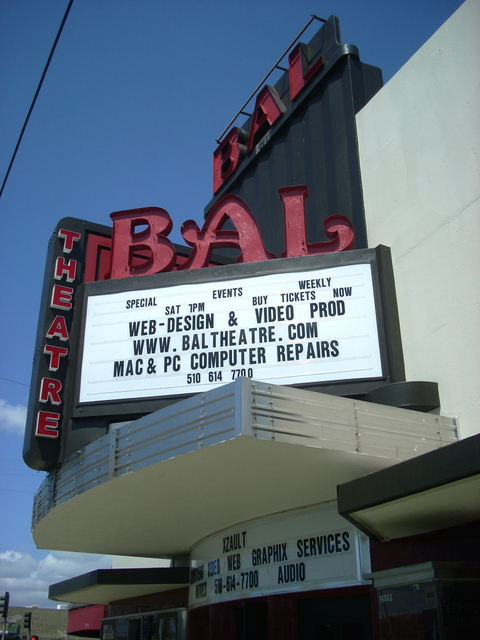 Bal Theatre 2010