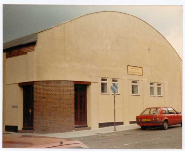 Regal cinema, Leek