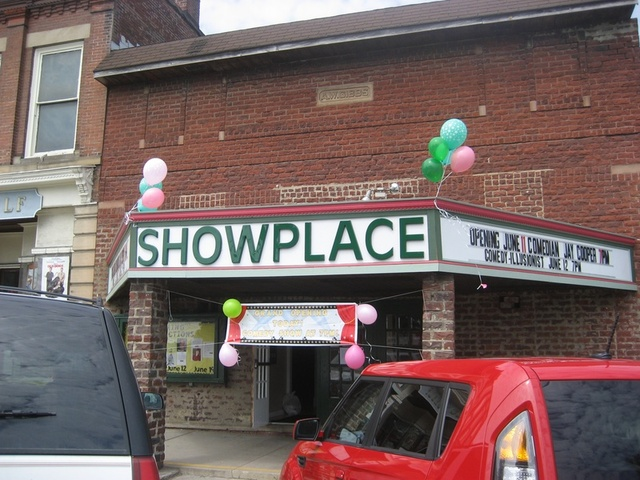 Andover Showplace Theatre